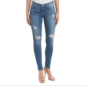 NWOT, 7 For All Mankind Skinny Jeans